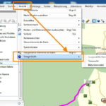BaseCamp in Kartenansicht Google Earth funzt nicht