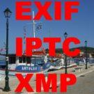 Bildkomprimierung durch Entfernen der Metadaten EXIF, IPTC und XMP