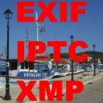 IPTC Metadaten nützliche Texte in den Bilddateien