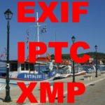 IPTC Daten