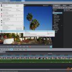 Projekt- und Filmeinstellungen in Magix Video