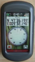 GPS Outdoorgerät Garmin Oregon 550t