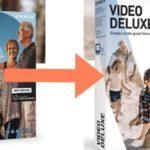 Tutorial -Konvertierung von Magix Fotos nach Magix Video