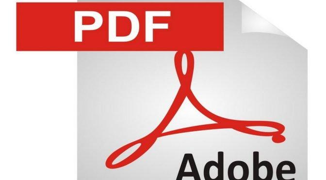 PDF in WordPress einbinden