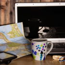 Karteninstallation von Openmtbmap auf Garmin Navi
