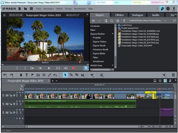 Magix Video Anfängerfehler vermeiden