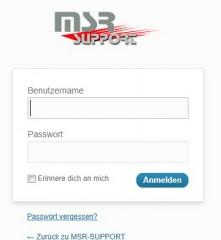 WP-Anmeldung mit eigenem Logo